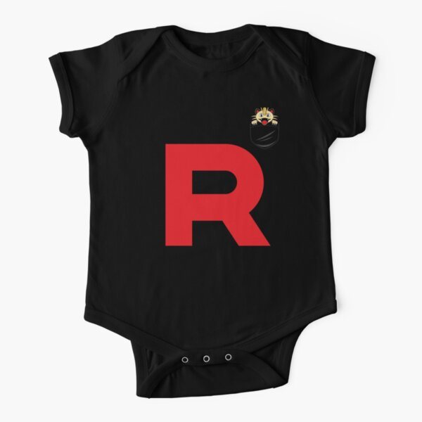A Rocket in my Pocket Short Sleeve Baby One-Piece