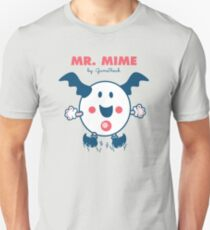 Mister Mime T-Shirt