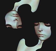 Twins by cezarbrandao