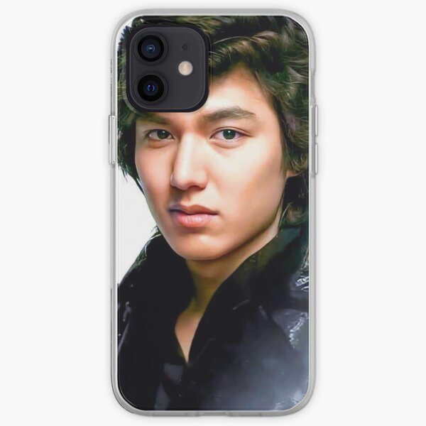 Gujun piyo iPhone Soft Case