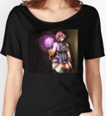 Cleric Women's Relaxed Fit T-Shirt