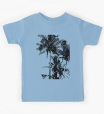 Coconuts on North Mission Beach Kids Tee