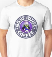 Mojo Jojo's Coffee Unisex T-Shirt
