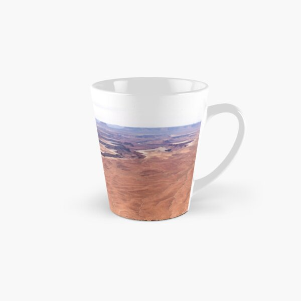 Green River Overlook - Panorama Tall Mug