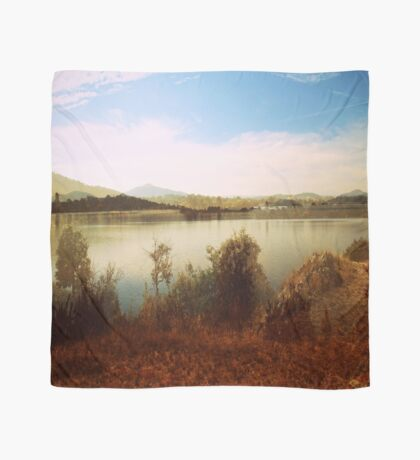 Canberra Foreshore Scarf
