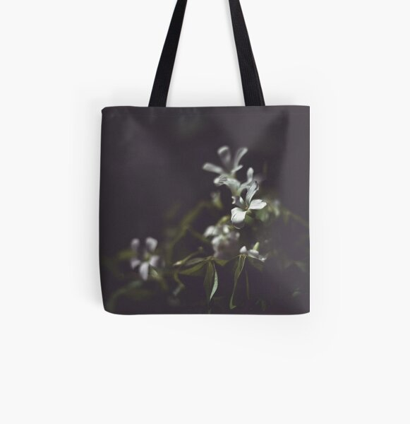 Reach All Over Print Tote Bag