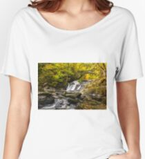 Hobbit Land Women's Relaxed Fit T-Shirt