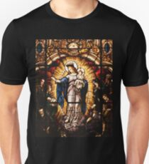 The Virgin Mary Unisex T-Shirt