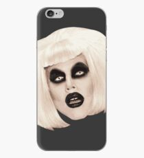 Sharon NEEDLES 2 iPhone Case