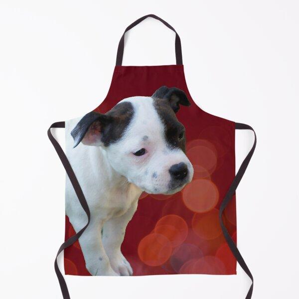 Staffordshire Bull Terrier Staffy Apron