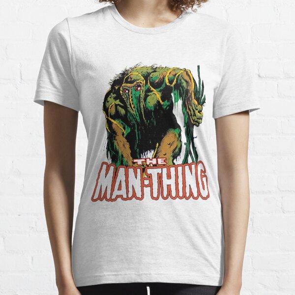 MAN-THING Essential T-Shirt