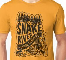 Snake River Guide Co. Unisex T-Shirt
