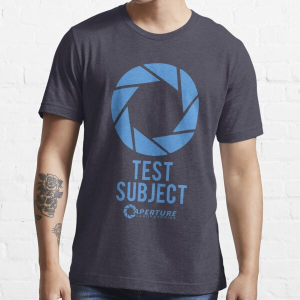 TEST SUBJECT!!! Essential T-Shirt