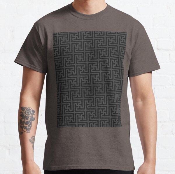 Sayagata 5 Version 3 Classic T-Shirt