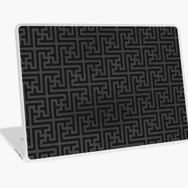 Sayagata 5 Version 3 Laptop Skin