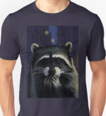 Urban raider Unisex T-Shirt