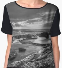 Apollo Bay Women's Chiffon Top