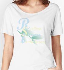 Breeze Women's Relaxed Fit T-Shirt