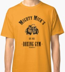 Mighty Micks Classic T-Shirt