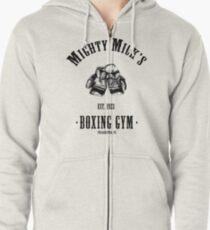 Mighty Micks Zipped Hoodie