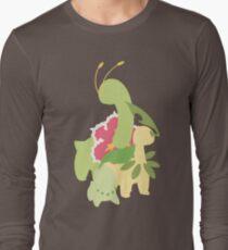Chikorita Evolution T-Shirt