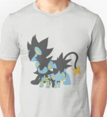 Shinx Evolution T-Shirt