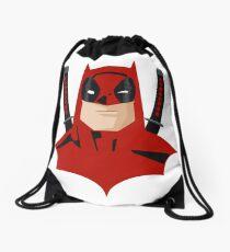 BatPool Drawstring Bag