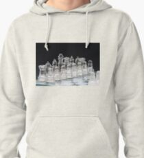 Chess 4 Pullover Hoodie