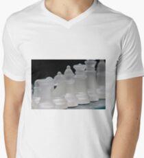 Chess 3 Men's V-Neck T-Shirt