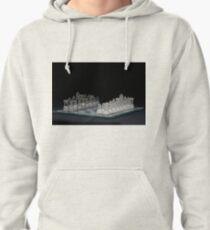 Chess 1 Pullover Hoodie