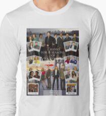 Thanks Castle Long Sleeve T-Shirt