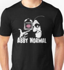 Abby Normal v2 T-Shirt