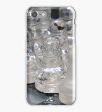 Chess Follow iPhone Case/Skin