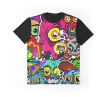 TOW WORLD Graphic T-Shirt
