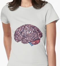 Brain Storming - Pink T-Shirt