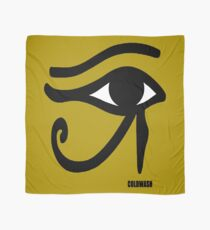 THE EYE OF HORUS Scarf