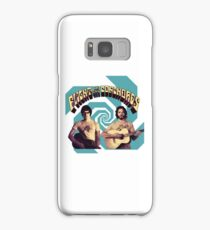 Flight of the Conchords Samsung Galaxy Case/Skin