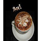 Ah! Coffee (iPhone Case) by judygal