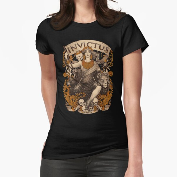 INVICTUS Fitted T-Shirt