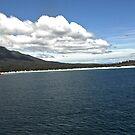Wineglass Bay -Tasmania - HDR by judygal