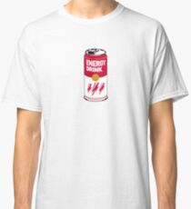 Campbell's energy drink Classic T-Shirt