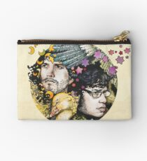 Flight of the Conchords - I Told You I Was Freaky Studio Pouch