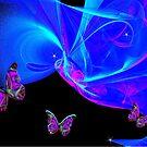 Butterfly Dreams - Apophysis7 by judygal