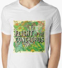 Flight of the Conchords - Album T-Shirt
