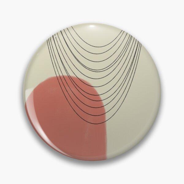 Abstract soft boho pastels Pin