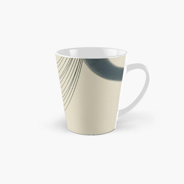 Abstract soft boho pastels Tall Mug