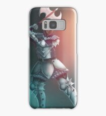 Armour Samsung Galaxy Case/Skin