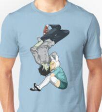 Marshall x Fionna Unisex T-Shirt
