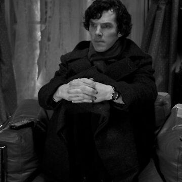 Sherlock by -chihuahua
