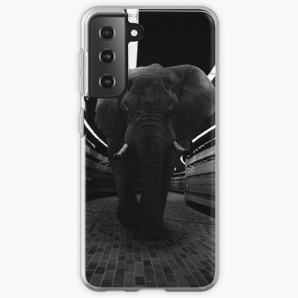 Hall of Beasts Case & Skin for Samsung Galaxy